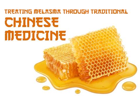 Treating Melasma Through Traditional Chinese Medicine