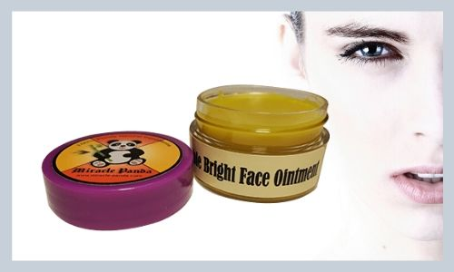 EXPLORE THE ESSENTIALS OF COMPLEXION CARE WITH THE INCREDIBLE BRIGHT FACE OINTMENT