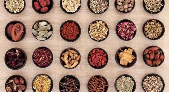 TRADITIONAL CHINESE MEDICINE AND SKINCARE
