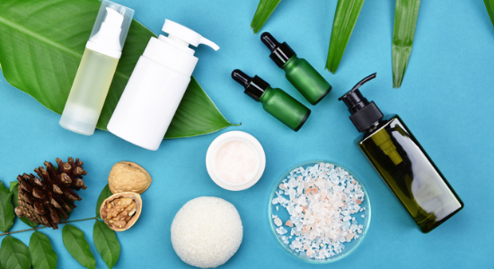 SKINCARE AND URBAN LIFESTYLE - NATURAL WAYS TO FIGHT COMMON SKIN PROBLEMS FOR CITY PEOPLE